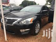 Nissan Altima 2014 Black | Cars for sale in Greater Accra, East Legon