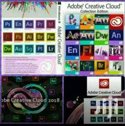 Adobe CC 2018 Full For Mac/Win (Master Collection) | Software for sale in Greater Accra, Kokomlemle