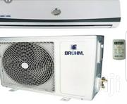 Bruhm Air Conditioner 1.5hp Spliter | Home Appliances for sale in Greater Accra, Asylum Down