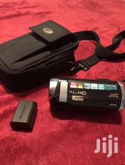 New JVC Full HD Camcorder. | Cameras, Video Cameras & Accessories for sale in Greater Accra, Labadi-Aborm