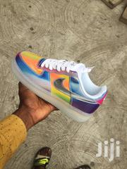 Air Force 1 Rainbow | Shoes for sale in Greater Accra, Kotobabi