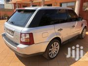 Land Rover Range Rover Sport 2008 TD Silver | Cars for sale in Greater Accra, Achimota