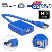 USB to Vga Adapter | Computer Accessories  for sale in Greater Accra, Dzorwulu