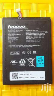 Lenovo Tablet In Build Battery | Clothing Accessories for sale in Eastern Region, Asuogyaman