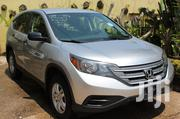 Honda CR-V 2012 Silver | Cars for sale in Greater Accra, East Legon