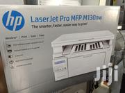 HP Laser Jet MFP M130nw Copy Scan Print | Computer Accessories  for sale in Greater Accra, Asylum Down