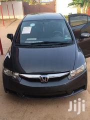 Honda Civic 2011 1.8 5 Door Automatic Gray | Cars for sale in Greater Accra, Kwashieman