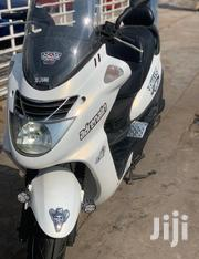 SYM Jet 2018 White | Motorcycles & Scooters for sale in Greater Accra, North Kaneshie