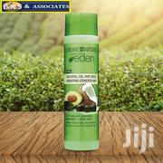 Creme of Nature Straight From Eden Hydrating Conditioner | Hair Beauty for sale in Greater Accra, Ga West Municipal