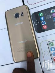 New Samsung Galaxy S7 32 GB Gold | Mobile Phones for sale in Greater Accra, Ashaiman Municipal