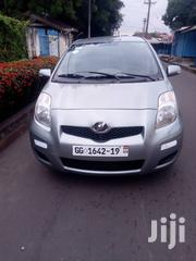 Toyota Vitz 2010 Gray | Cars for sale in Greater Accra, Achimota