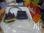 Dvid To VGA Adapter | Computer Accessories  for sale in Greater Accra, Accra Metropolitan