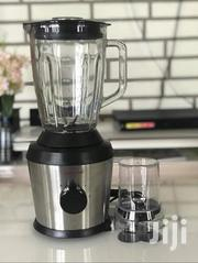 German Chef Glass Blender +1yr W | Kitchen Appliances for sale in Greater Accra, Accra Metropolitan