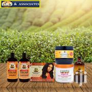 UM Essentials – Healthy Relaxed Hair Journey Kit | Hair Beauty for sale in Greater Accra, Ga West Municipal