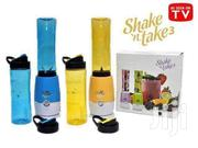 Shake and Take Smoothie Blender | Kitchen Appliances for sale in Greater Accra, Accra Metropolitan