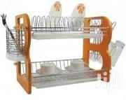 Wooden Plates Rack | Kitchen & Dining for sale in Greater Accra, Accra Metropolitan