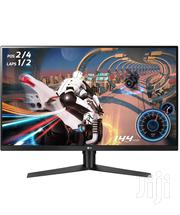 LG 32 Inches MONITHER QHD 2560 X 1440 Resolution | Computer Monitors for sale in Greater Accra, Darkuman