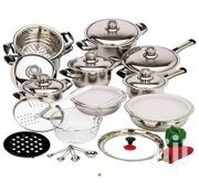 21pcs Stainless Steel Cookware | Kitchen & Dining for sale in Greater Accra, Accra Metropolitan