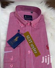 QUALITY Slim Fit Shirts | Clothing for sale in Greater Accra, East Legon