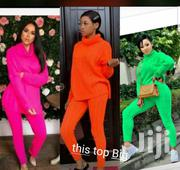 Ladies Up And Down Set | Clothing for sale in Greater Accra, Ga East Municipal