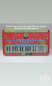 Cyber Sound Studio Music Maker | Musical Instruments for sale in Greater Accra, East Legon