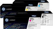 HP 305A Laserjet Toner Cartridge | Computer Accessories  for sale in Greater Accra, Accra Metropolitan