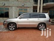 Toyota Highlander 2007 Sport Gold | Cars for sale in Greater Accra, East Legon