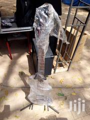 Bass Guitar Transparent One 5 Strings | Musical Instruments for sale in Greater Accra, Darkuman