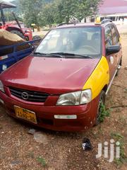 Mazda 2 2004 1.4 CD Comfort Red | Cars for sale in Western Region, Sefwi-Wiawso
