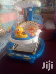 Baby Walker With Light and Music | Children's Gear & Safety for sale in Greater Accra, Ga East Municipal
