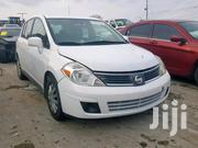 Nissan Versa 2008 White | Cars for sale in Western Region, Shama Ahanta East Metropolitan