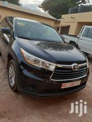 Toyota Highlander 2014 Brown | Cars for sale in Brong Ahafo, Techiman Municipal