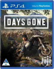 Ps4 Days Gone Digital | Video Games for sale in Greater Accra, Teshie new Town
