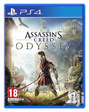Ps4 Assassin Creed Odyssey Digital | Video Games for sale in Greater Accra, Teshie new Town