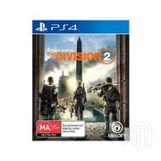 Ps4 The Division 2 Digital | Video Games for sale in Greater Accra, Teshie new Town