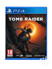 Ps4 Shadow Of The Tomb Raider Digital | Video Games for sale in Greater Accra, Teshie new Town