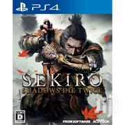 Ps4 Sekiro Shadow Die Twice Digital | Video Games for sale in Greater Accra, Teshie new Town