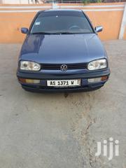Volkswagen Golf 2002 Beige | Cars for sale in Central Region, Awutu-Senya