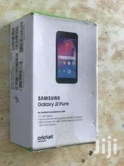 New Samsung Galaxy J2 Pure 16 GB Black | Mobile Phones for sale in Greater Accra, Mataheko