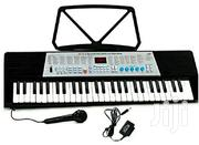 54 Keys XY-813 Learners Keyboard Piano | Musical Instruments for sale in Greater Accra, Zongo
