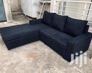 Italian L Shape Sofa Free Delivery | Furniture for sale in Greater Accra, Accra new Town