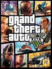 Xbox One Gta V Game Account Only | Video Games for sale in Greater Accra, Achimota