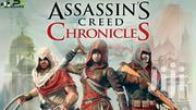 Assassins Creed Chronicles Pc Game | Video Games for sale in Ashanti, Kumasi Metropolitan