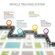GPS TRACKER FOR ALL VEHICLES | Vehicle Parts & Accessories for sale in Greater Accra, Kwashieman