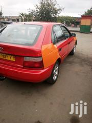Toyota Corolla 2001 Liftback Red | Cars for sale in Ashanti, Ejisu-Juaben Municipal