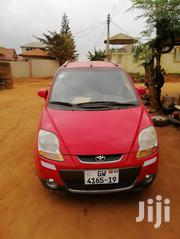 Daewoo Matiz 2008 0.8 S Red | Cars for sale in Greater Accra, Ga West Municipal
