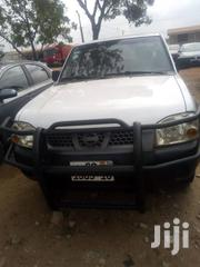 Nissan Frontier 2007 Crew Cab LE 4x4 White | Cars for sale in Greater Accra, Teshie-Nungua Estates