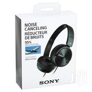 SONY Noise Canceling Headphones. | Audio & Music Equipment for sale in Greater Accra, Labadi-Aborm