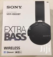 New SONY Xb650 Bluetooth Headphones. | Headphones for sale in Greater Accra, Labadi-Aborm
