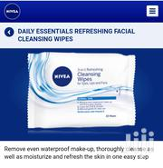 Nivea Facial Wipes (25pcs) | Makeup for sale in Greater Accra, Adenta Municipal